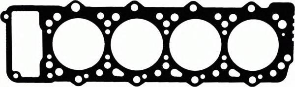 615294540 Прокладка ГБЦ Mitsubishi 2.8TD 4M40 1.45mm 94