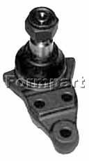 2904007 Опора шаровая нижн VW: LT 28/31/35/40 75-