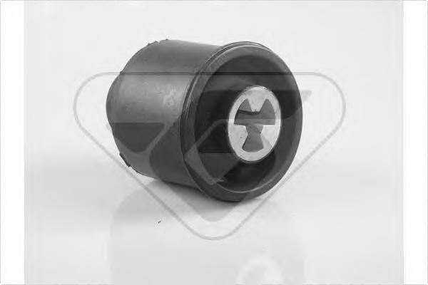590094 Сайлентблок AUDI: A3 (8L1) 1.6/1.8/1.8 T/1.9 TDI 96-03  SEAT: LEON (1M1) 1.6 16 V 99-06, TOLEDO II (1M2) 1.6/1.6 16V/1.8