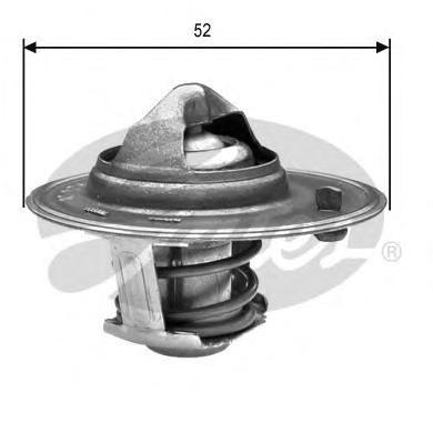 TH24488G1 Термостат KIA SPECTRA 00-/RIO 1.3/1.5/1.6 00-05