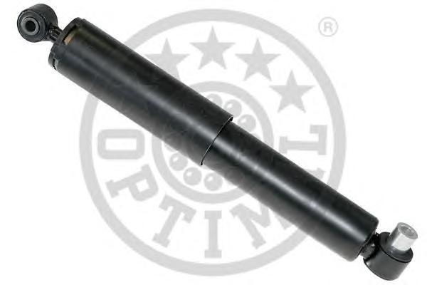 A16595G Амортизатор OPEL MOVANO/RENAULT MASTER 99- пер.газ.