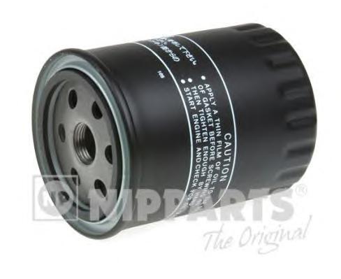 J1310504 Фильтр масляный HYUNDAI ACCENT 1.3/1.5/TUCSON/SANTA FE 2.0 CRDI