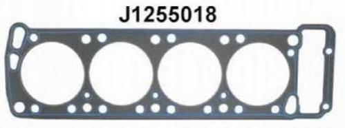 J1255018 Прокладка ГБЦ MITSUBISHI PAJERO/L200 2.6 4G54 83-95