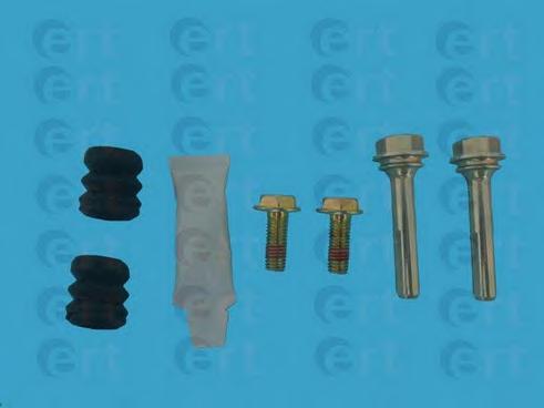 410024 Ремкомплект крепежа суппорта ALFA ROMEO: 145 1.4 i.e./1.4 i.e. 16V T.S./1.6 i.e./1.6 i.e. 16V T.S./1.7 i.e. 16V/1.8 i.e.
