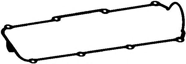 11065500 Прокладка крышки ГБЦ