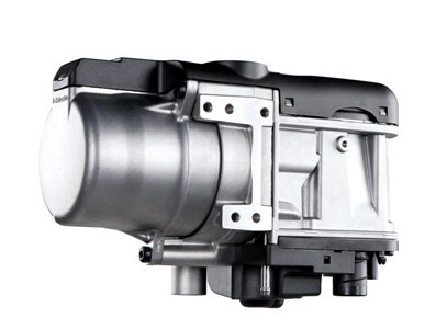 830077675 ОТОПИТЕЛЬ WEBASTO THERMO TOP EVO 5 КВТ БЕНЗИН