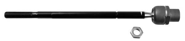 3117501 Тяга рулевая OPEL MERIVA 03-10 лев/прав.(без наконечника)