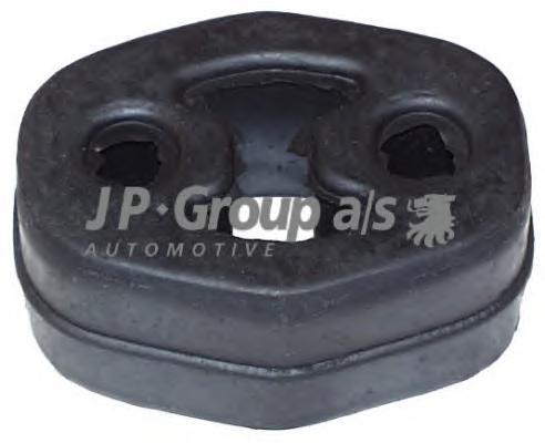 1121602400 Резинка крепления глушителя / AUDI 80,FORD Galaxy,SEAT,VW 1.0-2.8 91~