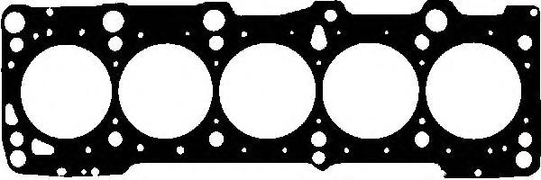 H0239600 Прокладка ГБЦ VAG 2,5D/TD