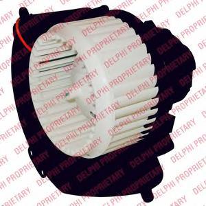 TSP0545015 Вентилятор отопителя OP Astra G, H