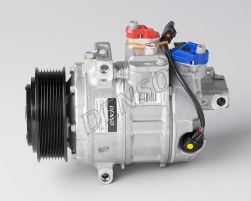 DCP05090 Компрессор кондиционера BMW 3(F30)/X3(F25) 3.0 11-