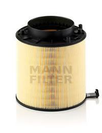 C16114X Фильтр воздушный AUDI A4/A5 3.2 FSI 07-