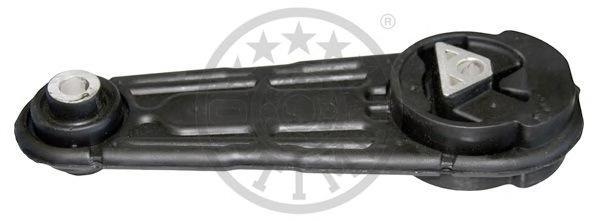 F86522 Опора двигателя RENAULT SCENIC II 1.5D нижняя