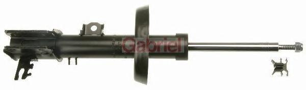 G35198 Амортизатор подвески передн прав OPEL: VECTRA B 95-02, VECTRA B хечбэк 95-03, VECTRA B универсал 96-03