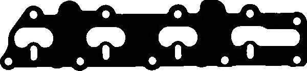 713427800 Прокладка коллектора Opel Vectra 1.8-2.2 16V Y/Z22XE 98 Ex