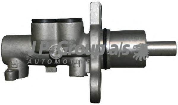 1161101400 Цилиндр тормозной главный / A4, A6, A8, VW Passat 94~