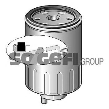CS436 Фильтр топливный MITSUBISHI: CARISMA 95-06, CARISMA седан 96-06  RENAULT: 19 I 88-92, 19 I Chamade 88-92, 19 I фургон 88-9