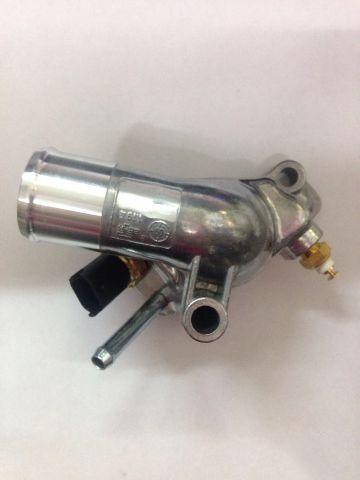 6338005 термостатический регулируемый клапан системы охлаж