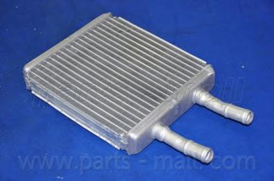 PXNHA025 Радиатор отопителя HYUNDAI ACCENT(ТАГАЗ)/VERNA/GETZ 03-/94-05