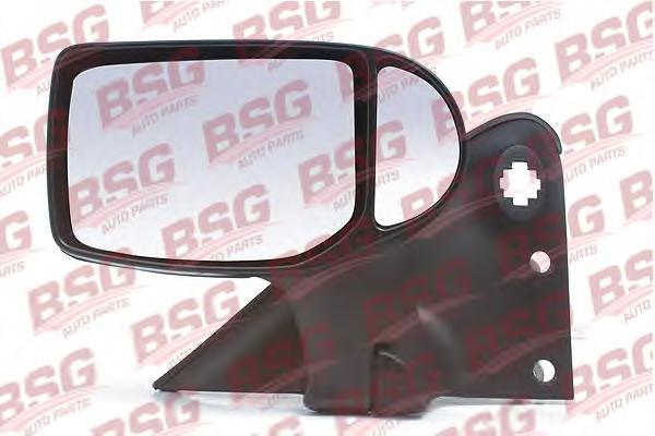 BSG30900013 Зеркало в сборе механическое правое / FORD Transit 03/00~