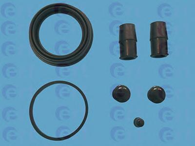 400378 Ремкомплект тормозного суппорта ALFA ROMEO: 159 05-  AUDI: A4 04-, A4 07-, A6 04-, A6 Allroad 06-, A6 Avant 05-, A8 02-