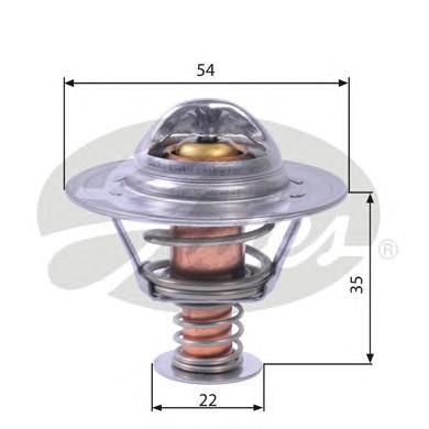 TH22689G1 Термостат
