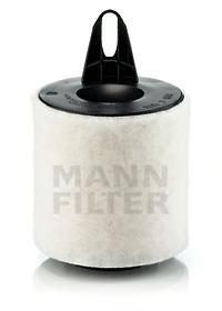 C1370 Фильтр воздушный BMW E87 116i 04-