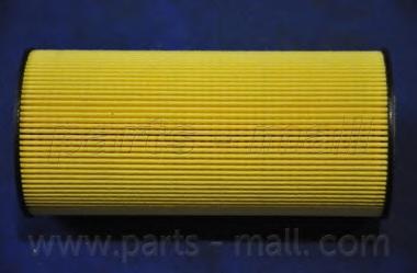 PBD007 Фильтр масляный SSANGYONG ISTANA/REXTON