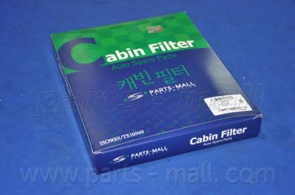 PMCP11 Фильтр салона CHEVROLET CRUZE 10-/OPEL ASTRA J/INSIGNIA 09-