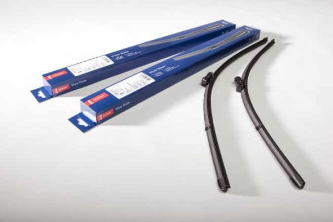 DF110 Щётки с/о Flat 550/450мм.