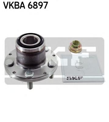 vkba6897 Комплект подшипника ступицы колеса