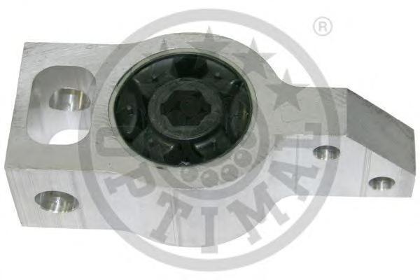 F86701 Сайлентблок рычага VW PASSAT/PASSAT CC/TIGUAN 05- зад.