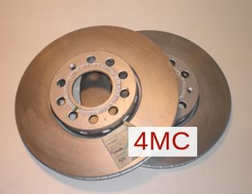 8E0615301Q Диск тормозной передний / AUDI 100,A-4,6;SKODA Superb, VW Passat-V 1.6-3.2 (25.0-288) 90~