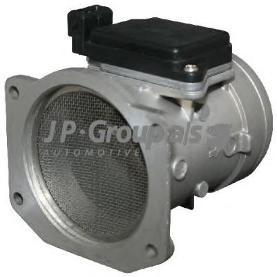1193900500 Расходомер воздуха / AUDI, Seat, VW 1.6-2.0 94~