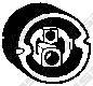 255181 Подвеска глушителя PEUGEOT 406 1.8-2.0 00-04