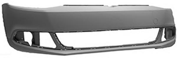 JT11200 Бампер передн грунт VW: JETTA 11-