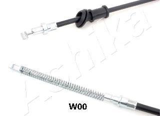 1310ww00 Трос, стояночная тормозная система