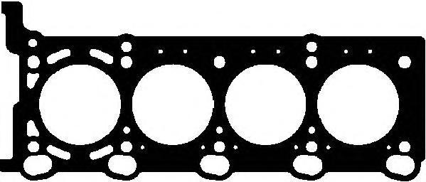 10104300 Прокладка ГБЦ BMW M62B35 левая 1.74мм 96-03
