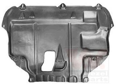 1863703 Защита двигателя FORD: FOCUS C-MAX = 1.6 TDCi/1.8 TDCi/2.0 TDCi= [03 - 07] , FOCUS II (DA) = 1.6 TDCi/1.8 TDCi/2.0 TDCi=