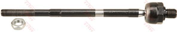 JAR126 Тяга рулевая OPEL ASTRA H/ ASTRA G/ ZAFIRA A лев/прав.(без наконечника)(DELPHI)