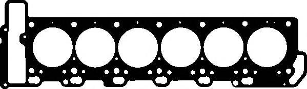906150 Прокладка ГБЦ MB M275/M285 правая