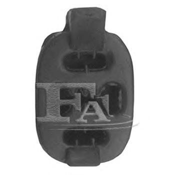 333911 Подвес глушителя (резина) FIAT: