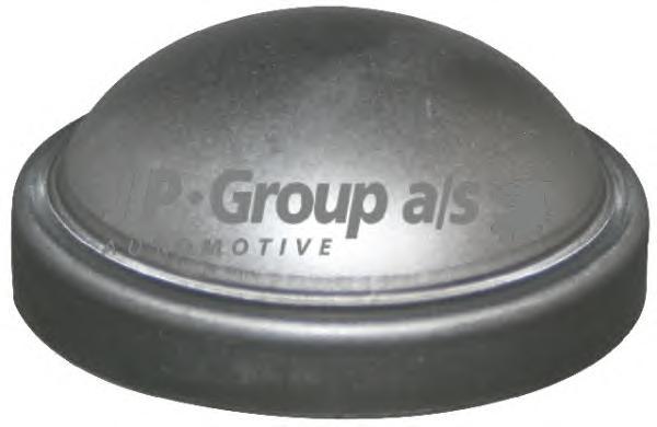1552000100 Предохранительная крышка, ступица колеса FORD ESCORT CLASSIC (AAL, ABL) 1.6 16V  1998/10-2000/07