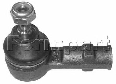 1502024 Наконечник рулевой тяги FORD: FIESTA 94-