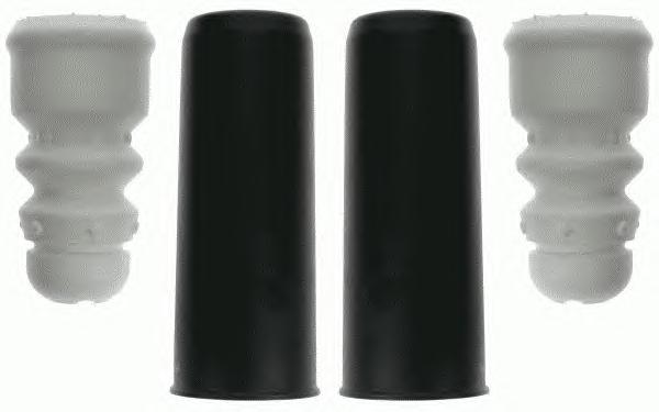 900226 Пыльник+отбойник AUDI A4/A5 07- зад. (к-т на 2 амортизатора)