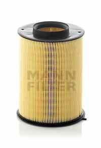 C161341 Фильтр воздушный FORD FOCUS 04-/VOLVO S40/V50 04-