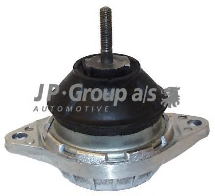 1117904100 Подушка двиг Audi 100 2,0-2,3 -91