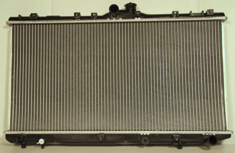 284747k Радиатор охлаждения