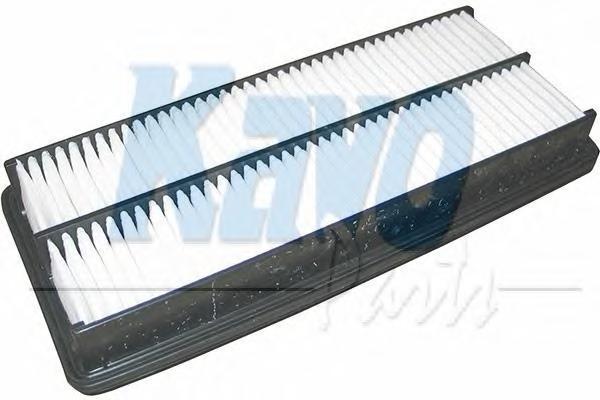 HA8653 Фильтр воздушный HONDA LEGEND 3.5 06-