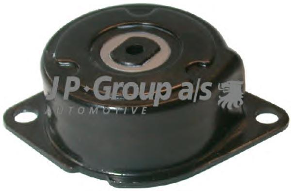 1118200700 Натяжитель приводного ремня в сборе AUDI, FORD Galaxy,SEAT,VW 1.9/2.4/2.5 D,TD,TDI 88~